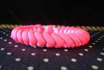 Paracord Adventures / by Erin Higdon