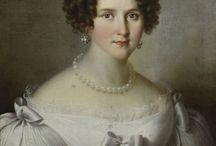 MÓDA 1800-1890