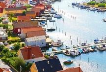Vakantie - Zweden