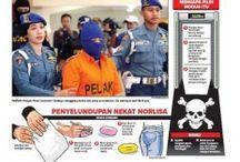 Bea Cukai Ungkap Modus Baru Sindikat Narkoba Di Indonesia