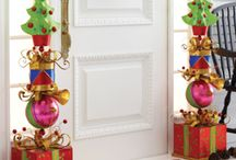 Christmas / by Samantha Tritten
