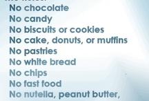diet list
