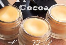 ~ Skin Care Recipes ~
