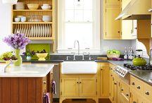 someday: kitchen