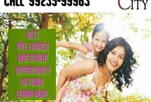 Gurgaon Sector 81 projects