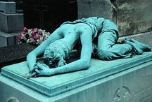Cementerio Francia