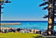 Perth <3