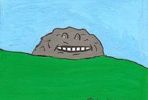 Rocks and Geology