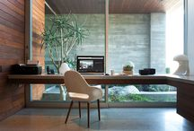 Home ideas - Interiors (Workspace)