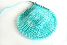 knitting and crochet - how to's / tips for better techniques