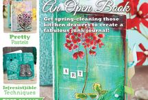 New Products March 2015 / New products in our shop March 15