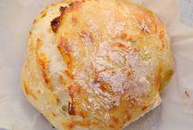 Breads / by Deborah Stoll