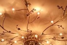 Lighting / by janice haning