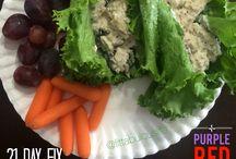 21 Day Fix - Fab Fix'd meals
