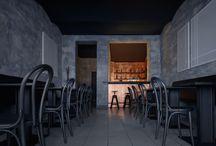 Copper bar, Litomyšl / Copper bar, 2016, Zavoral Architekt, foto: BoysPlayNice Photography & Concept