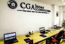 CGA HOME CONSULTING OFFICE