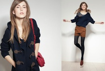 September outfits / by Duchennesmile