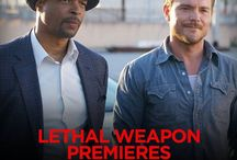Lethal Weapon / Watch it on FOX.com!