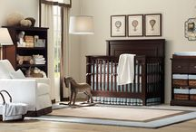 Baby rooms / by Lindsey Barber