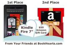 BookHeart Deals of the Day