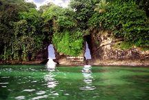 Travel - Panama