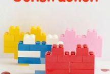 Lego's!!!