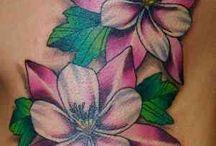 Tattoos / Impressive tats / by Tom Zawacki