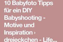 Fotos Baby/ Geschwister