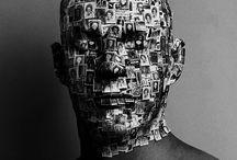 Experimental Portraiture
