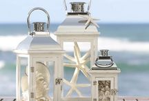 Nautical Wedding Ideas / by Newport Tent Company