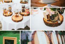 Wedding Inspiration/ Hochzeitsdekoration / Ideen für Hochzeiten/ schöne Hochzeitsdekoration