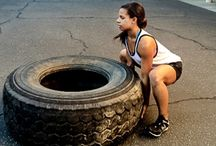 Tyre workouts