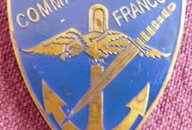 Franse commandos