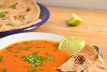 Food Soups and stews / by Sandra Patterson
