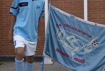 Futbol Carlos Buil Pérez / Futbol