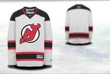 NHL Custom Men Jerseys
