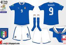 EURO 2012 kit