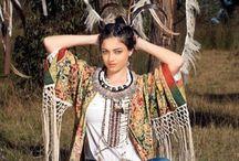 Bohemian Fashion & Style