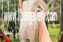 Jazmin Volume 1 Chiffon Embroidered Collection 3 PC Suits By Baroque / Jazmin Volume 1 Chiffon Embroidered Collection 3 PC Suits By Baroque.A brand with its Rich luxurious Articles with Finest Embroidery Appealing Work Unique Designs.Baroque Embroidery work Designs Fabric and Styles.Jazmin Debut Collection Features 10 Beautiful Eye Catching Designs for Women in 3 PC Suits in High Quality Chiffon Fabric.This Catalog Contains 10 Designs available on Famous Online Store Shop  www.libasgallery.com