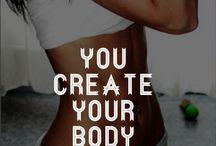 Fitness ❤️ / Motywacja ❤️