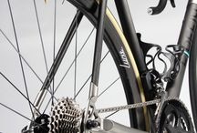 Bike spare parts :)