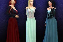 cc medieval sims