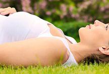 Maternity Reflexology / I am proud to provide maternity reflexology treatments in  Leicestershire.