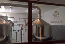 Brunnenbräu - Bier vor Ort