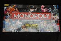 Monopoly! / All things Monopoly