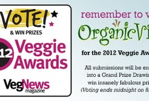 Awards and Press!!!