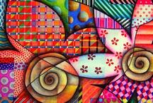 Estampas / cores
