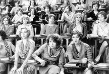 politik, feminism och girlpower