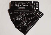 lit | the night circus