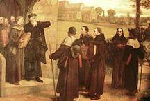 Heresy & Heretics